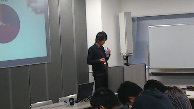 jMatsuzaki初の単独セミナー「夢見るリアリスト」講座無事完了しました!!