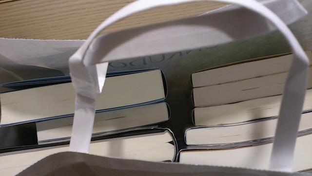 書店で過ごす極上な休日の過ごし方