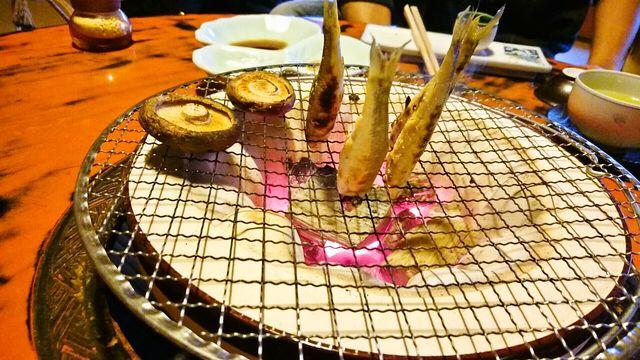 滋賀県は堅田にある「しづか楼」で高級魚もろこを食す!