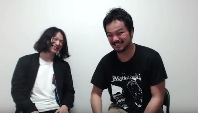 jMatsuzakiのBurning!放送局「アップルパイクラブとは?」を放送