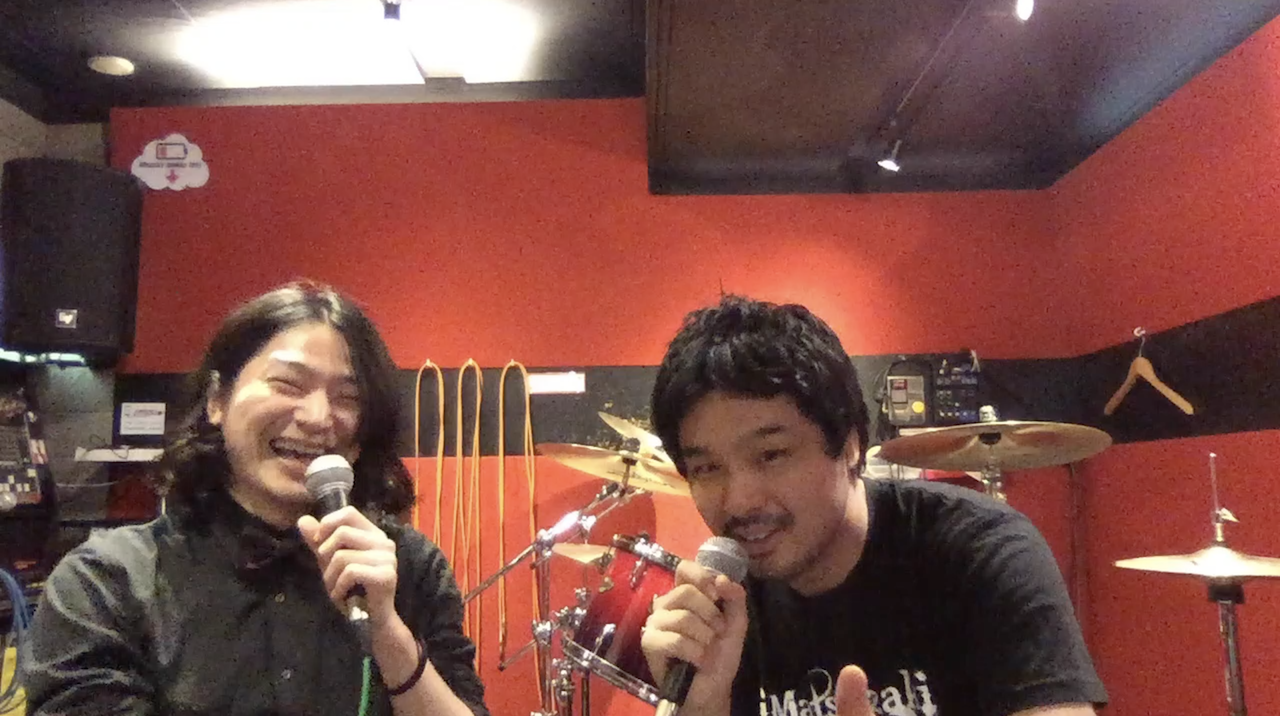 jMatsuzakiのBurning!放送局vol.7「夢とは?好きなことをやるとは? 」を放送