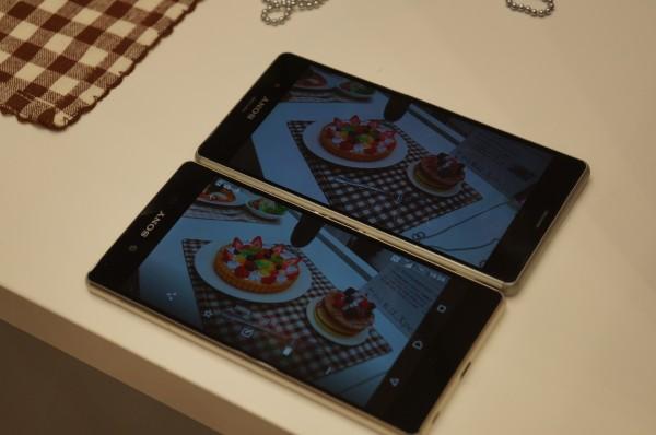 Xperia Z3とZ4を2週間持ち歩いて思ったZ4の良いところ【PR】 #Xperiaアンバサダー