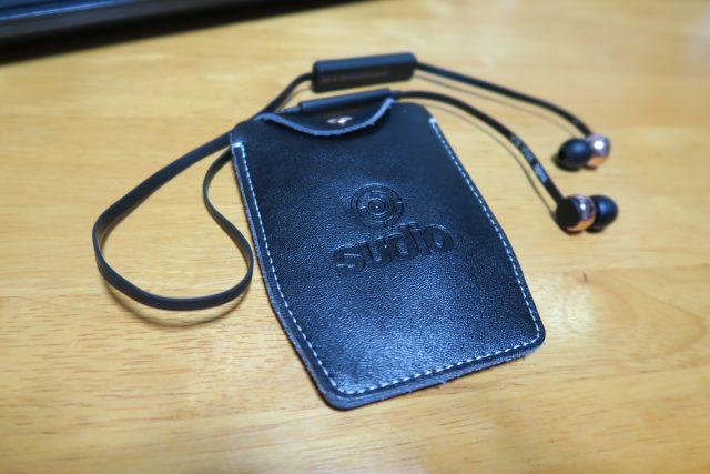 Bluetoothで音質の良いSudioのイヤホンが最高だった(PR)