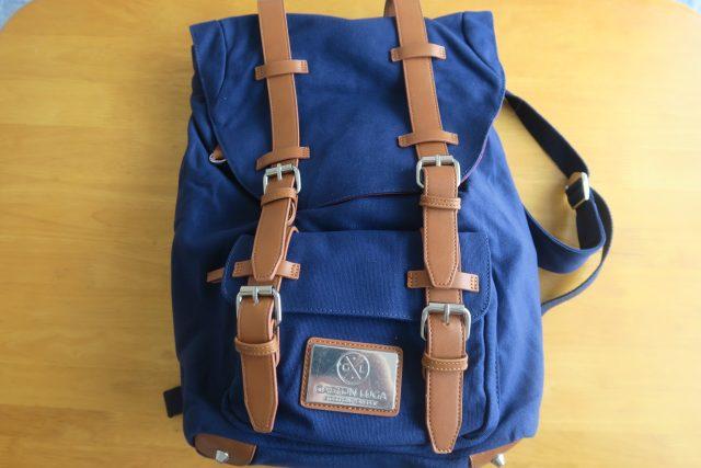 ガストン・ルーガは北欧デザインのバックパックで使いやすい【PR】