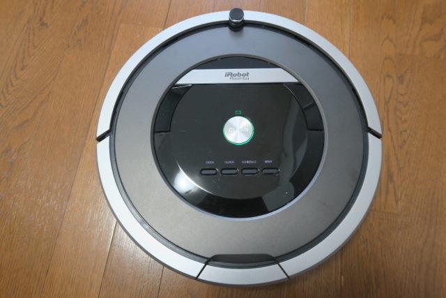 ロボット掃除機 ルンバによって床掃除の苦行から解放!最高すぎる!