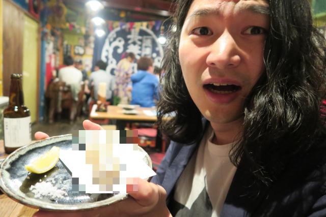 ワニにカンガルー、サソリを食す!高田馬場「米とサーカス」が楽しかった!