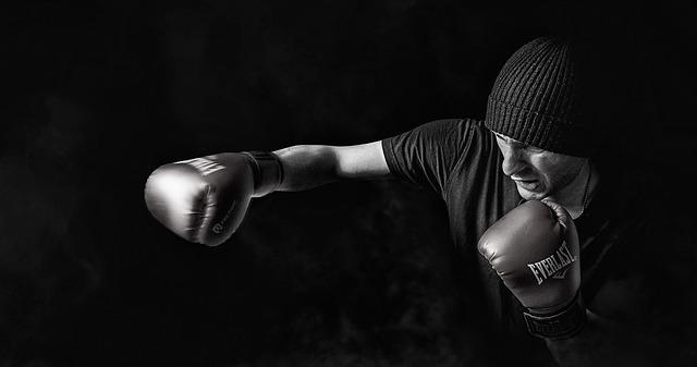 ボクシングを習って1ヶ月、特に重要だと感じた5つのこと