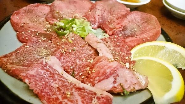 【上野】ハンパない昭和感の東京苑で激うまハラミを食べてきた