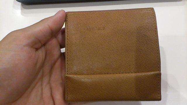 1ヶ月半「薄い財布」を活用して感じた5つの良い所と、5つの知っておきたい事