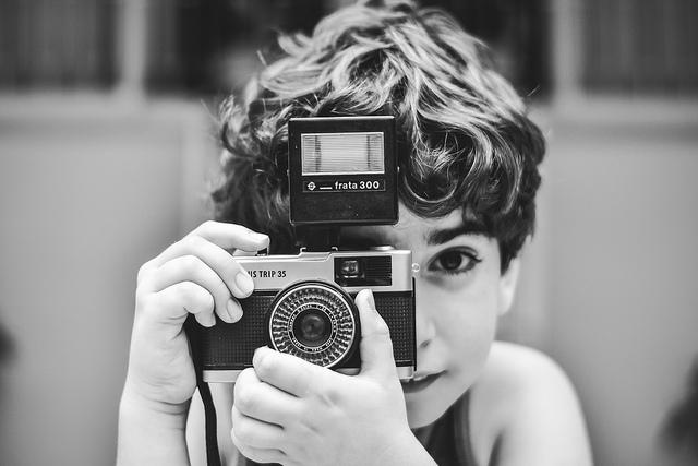 写真撮影技術0(ゼロ)の私は、如何にしてブログの画像を準備するのか