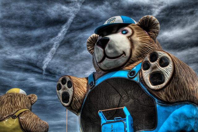 そろそろ到来!アウトドアシーズン最強の敵「クマ」の対処法まとめ