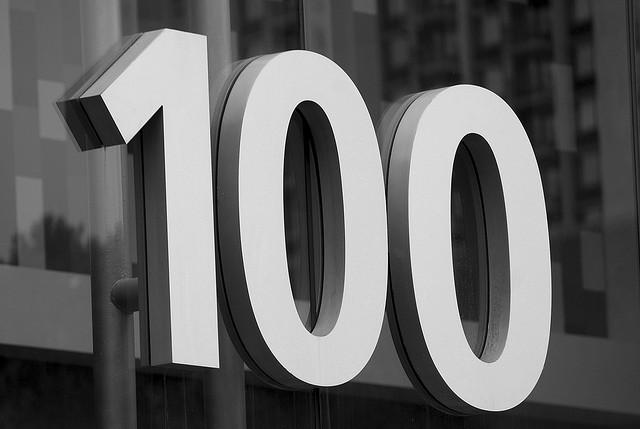 いつのまにか100日連続更新達成してる!!ブログ毎日更新の魅力4つをご紹介!