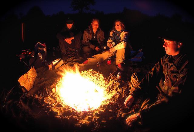 キャンプしてぇぇ!!キャンプでやると楽しい事をずらっと15個考えてみた!