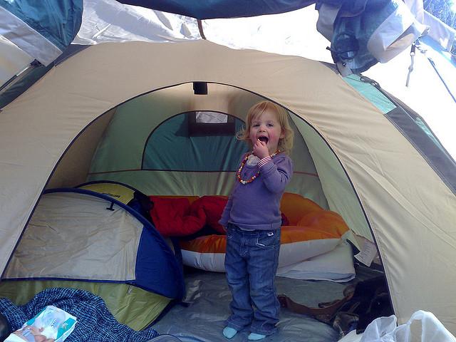 そろそろキャンプの季節だ!!忘れがちなキャンプの必需品5つ