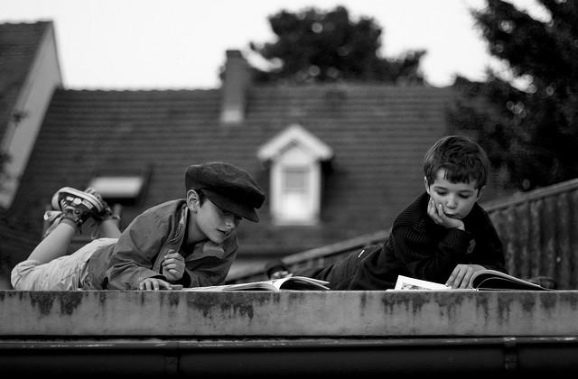 本に答えはない!読書は問題意識と照らし合わせ自分で答えを探すもの!