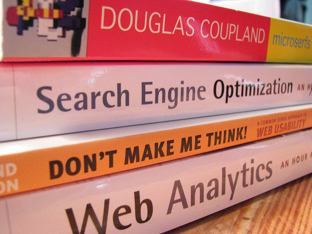 SEOを意識した文章の6つの書き方【書評】「検索にガンガンヒットさせるSEOの教科書」