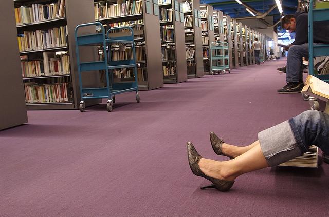 Amazonの本が近隣図書館にあるか確認する、Chrome拡張機能「その本、図書館にあります」