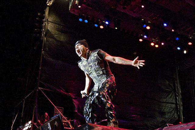 【素晴らしきHM/HRバンド】第1弾 メタル界の重鎮Iron Maiden