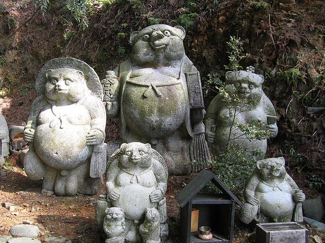 【書評】祝!アニメ化も決定。森見登美彦さんが書く天狗、人間、タヌキが織りなす痛快喜劇「有頂天家族」