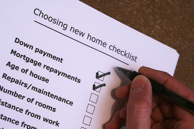 作業チェックリストを作る際の気をつけるべき3つの項目