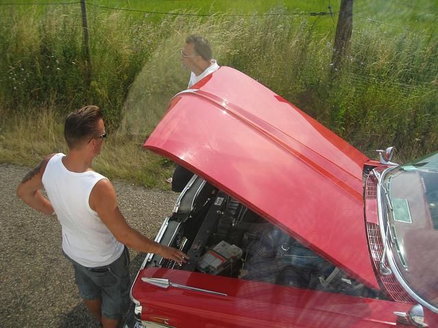 人生で2回交通事故にあった私が教える交通事故に合わないたった1つの歩き方