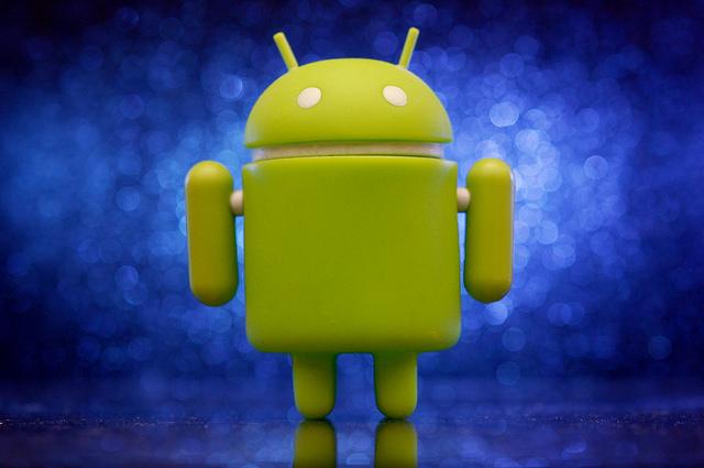 15秒でできる!Androidの「設定」からバージョンキャラを見る隠し技!