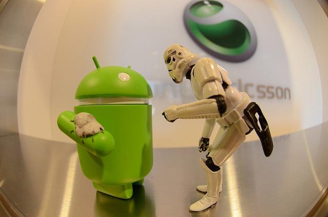【Android】スマートフォンのホーム画面を公開します!