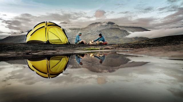 キャンプ用品が足りなくても充実したキャンプライフを実現する2つの方法