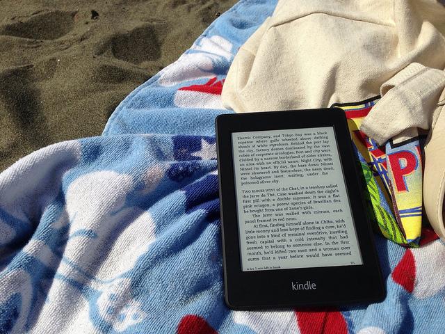 『Kindle Paperwhite』があって良かった、役に立ったと感じた7つの瞬間