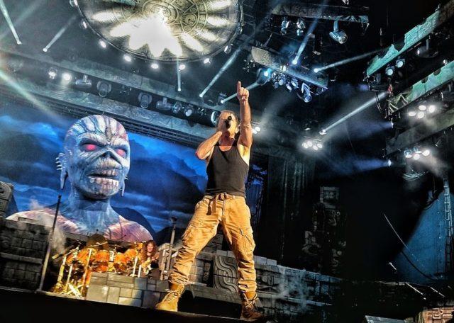 Iron Maiden(アイアンメイデン)のおすすめ名盤アルバム5枚